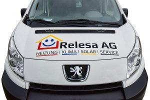 Relesa Ag Service